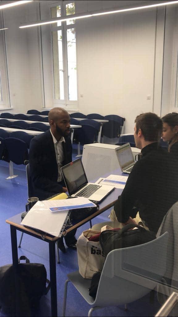 Copie de AMOS, L'école de management sportif à Marseille