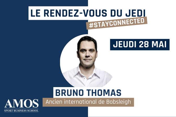 Schuss avec Bruno THOMAS !