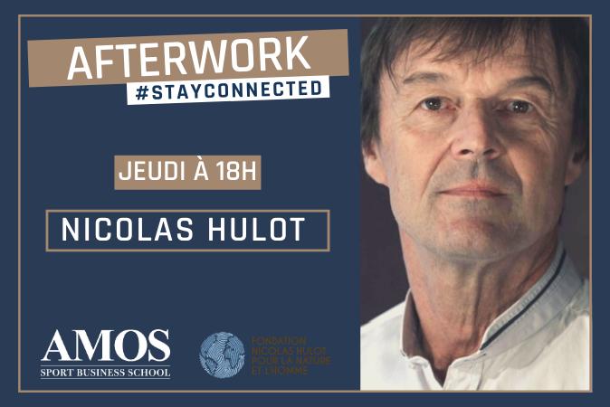 Nicolas HULOT et le « Jour d'après »