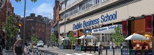 Dublin Business School, Irlande