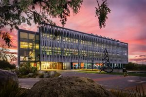 International Pacific University, New Zealand