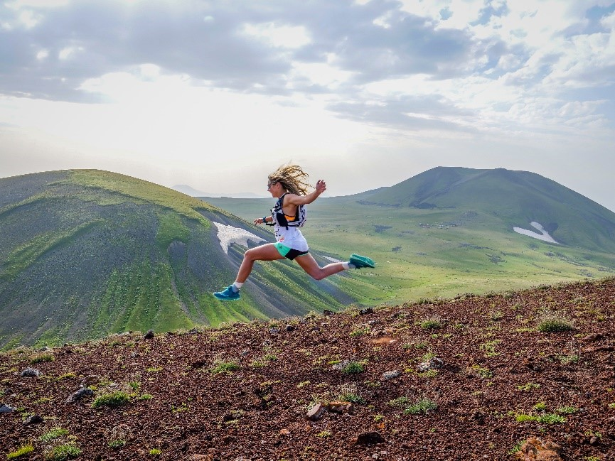 Isabelle Favre : La Drone de Dame