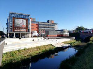 Thomas More University of Applied Sciences, Belgique