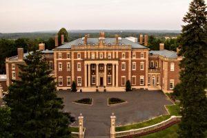 University of Fairleigh Dickinson, êtats-Unis