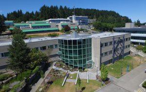 Vancouver Island University, Canada