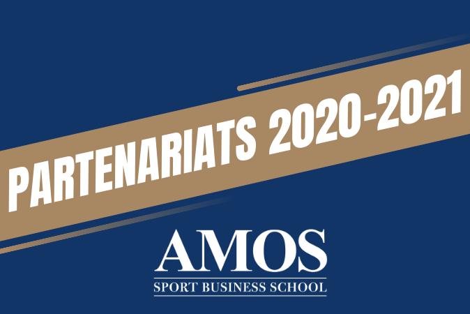 PARTENARIATS 2020-2021 : Poursuivre la dynamique !