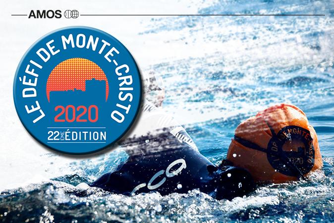 Le défi de Monte-Cristo, une première expérience aquatique pour nos amosciens