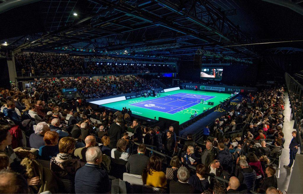 AMOS Rennes, en mode « ATP Challenger Tour » !