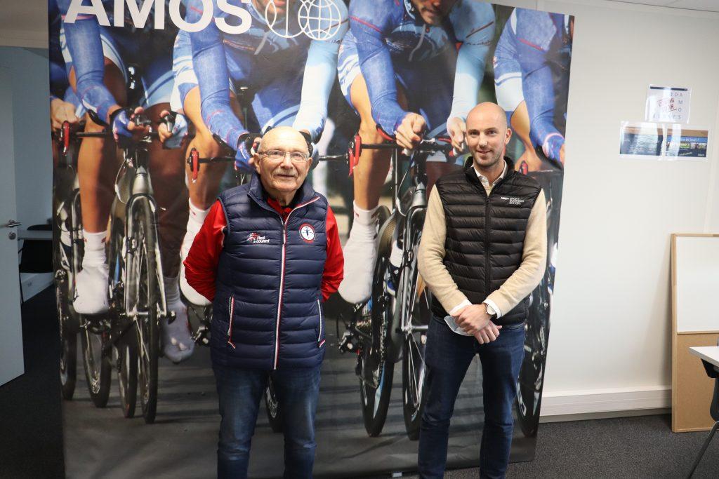 AMOS Rennes partenaire de la Coupe d'Europe des 10 000 mètres jusqu'en 2024