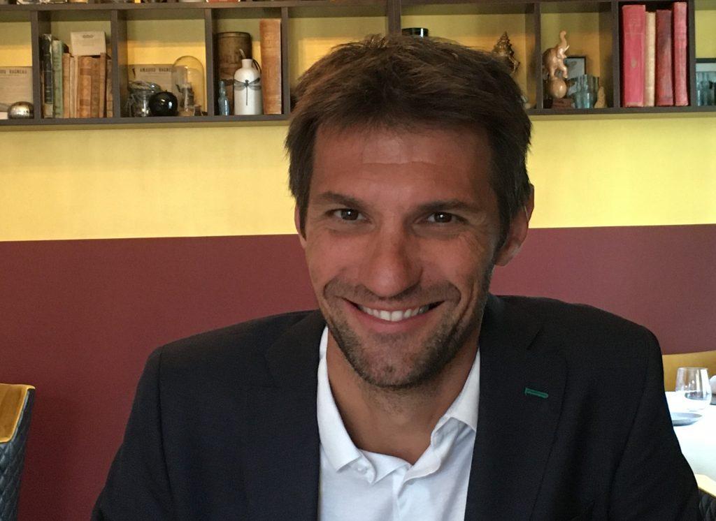 Bruno LAPEYRONIE - Directeur Général de SPORTCOLL