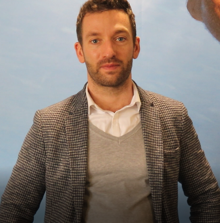 Albant Coutant, Directeur de SPORTiNFINITE